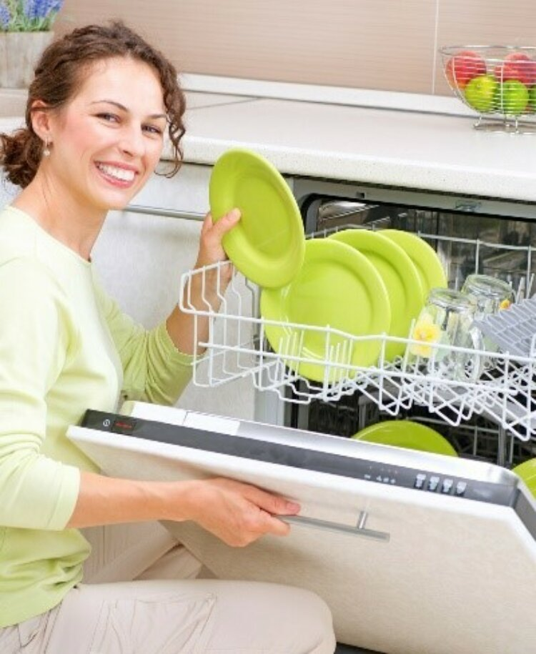 Dishwasher © Borealis
