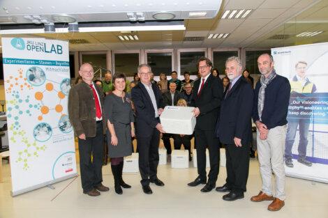 Borealis   unterstützt Projektwettbewerb des VCÖ