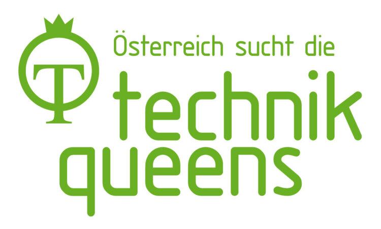 Technikqueens Logo