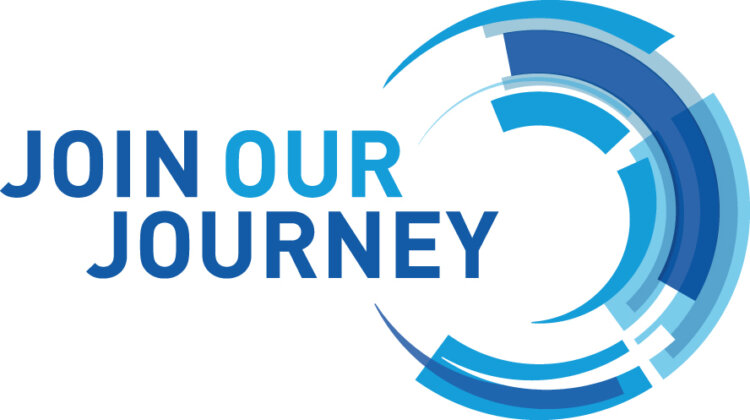 Join Our Journey logo