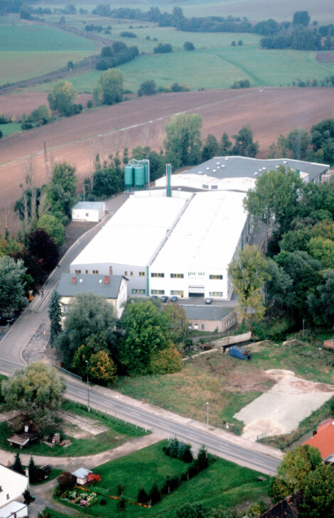 mtm plastics GmbH in Niedergebra, Germany
