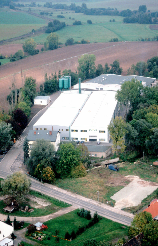 Borealis acquires German recyclers mtm plastics GmbH and mtm compact