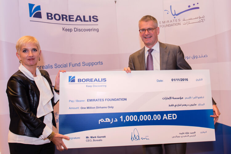 Borealis Social Fund event, Image 1
