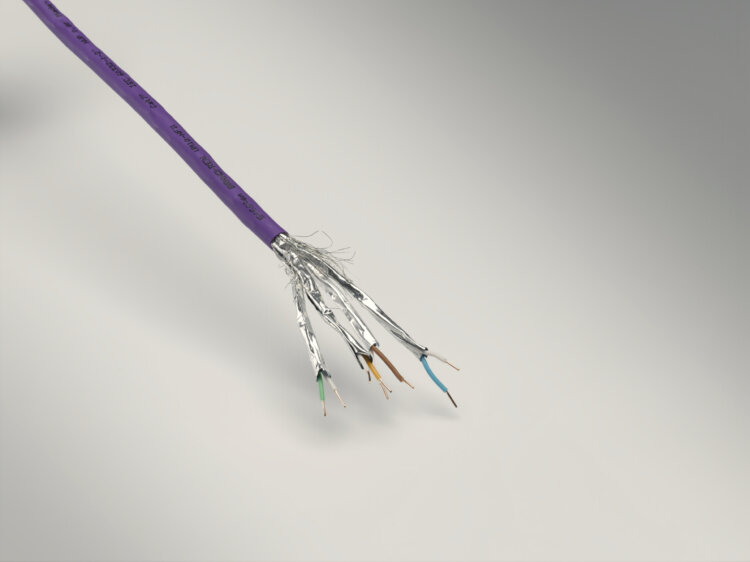 Borealis launches the innovative grade HE4883, an ADCA-free material solution for physically foamed data cables.