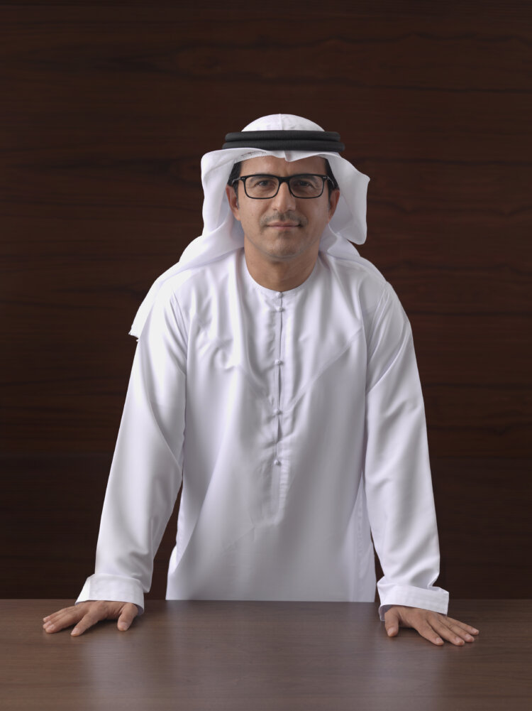 Musabbeh Al Kaabi, CEO, Erdöl- und Petrochemie, Mubadala Investment Company