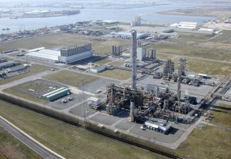 Borealis schreitet zur nächsten Phase für neue Propan-Dehydrierungsanlage im Weltmaßstab in Belgien