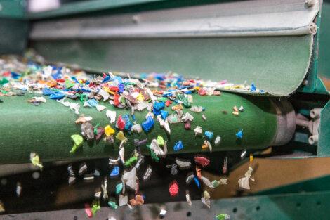 Photo: mtm plastics GmbH in Niedergebra, Germany