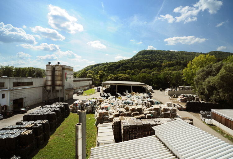 Borealis to acquire Austrian plastics recycling company Ecoplast Kunststoffrecycling GmbH 1