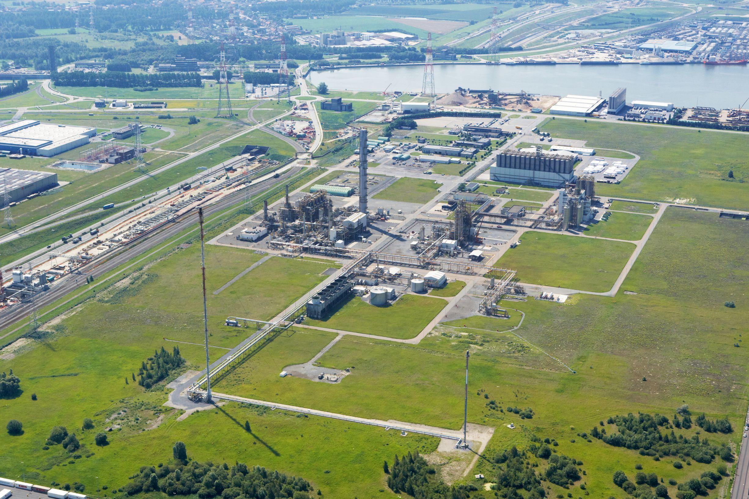 Borealis to build new, world-scale 750,000 ton/year propane