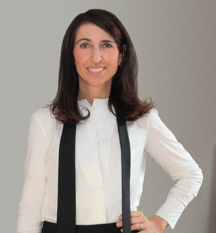 photo: Lucrèce Foufopoulos - De Ridder, Appointed Borealis  Executive Vice President Polyolefins and Innovation & Technology as of 1 January 2019