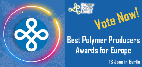 Best polymer producers for Eurpope awards - vote now!