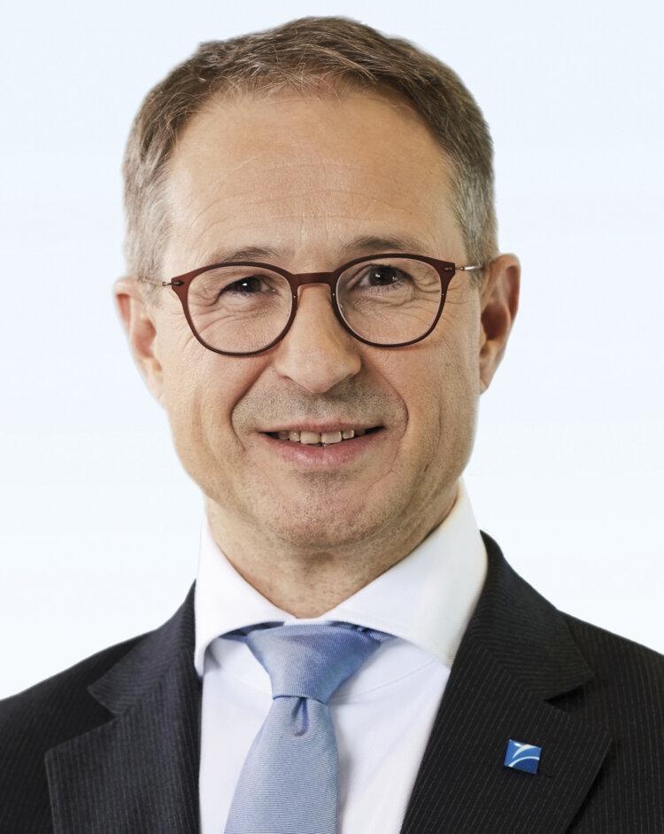 photo: Alfred Stern, Borealis CEO