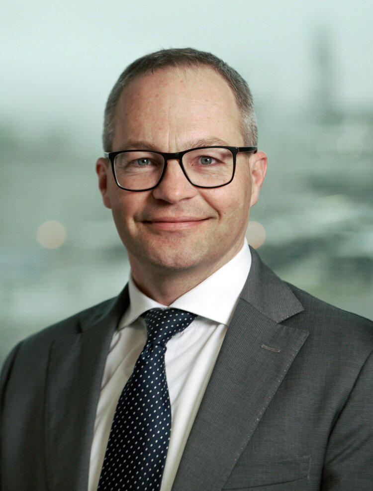 Photo: Wolfram Krenn was appointed Borealis Executive  Vice President Base Chemicals & Operations, effective 1 July 2021