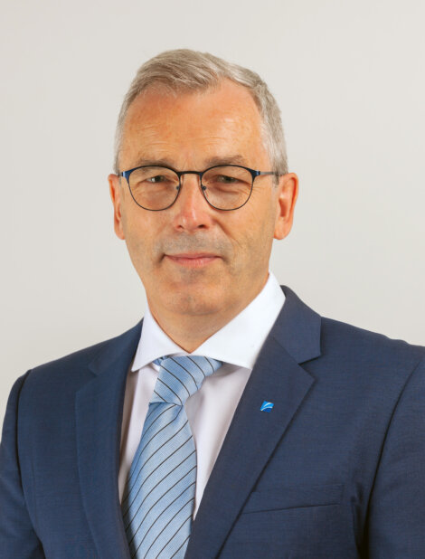 Photo: Leo Alders was appointed CEO ad interim (a.i.) of Borealis fertilizers,  melamine and technical  nitrogen business, effective 1 September 2021