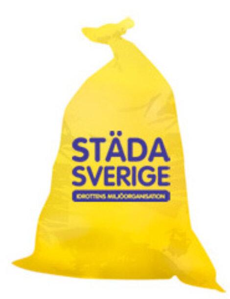 Städa Sverige