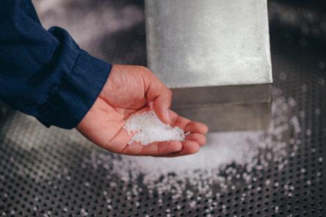 Borealis is begonnen met de productie van propyleen (PP) op basis van hernieuwbare grondstoffen in zijn productiefaciliteiten in Kallo en Beringen, België.
