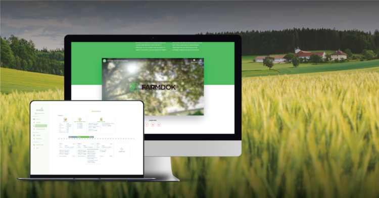 Nutri Guide® In Farmdok Bild © Borealis